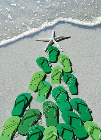 25 Best Ideas About Beach Christmas Cards On Pinterest
