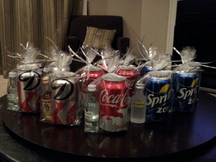 Adult Goodie Bags Pinterest Things I Have Made