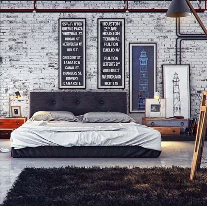 25 Best Ideas About Men Home Decor On Pinterest Urban Wine Racks For Wall And Loft Style Homes