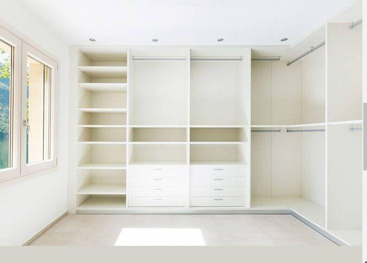 1000 Ideas About Built In Wardrobe Doors On Pinterest