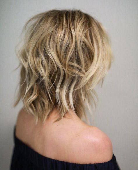 17 Best Ideas About Short Choppy Haircuts On Pinterest