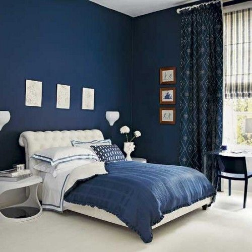 Navy Blue White Bedroom Decorating Ideas Top 10 Paint Colours For Kids
