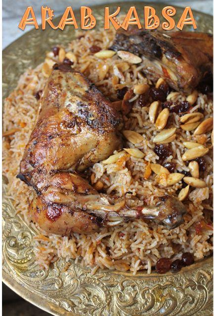Al kabsa recipe saudi kabsa recipe arabic rice chicken al kabsa recipe saudi kabsa recipe arabic rice chicken recipe recipes pinterest forumfinder Images
