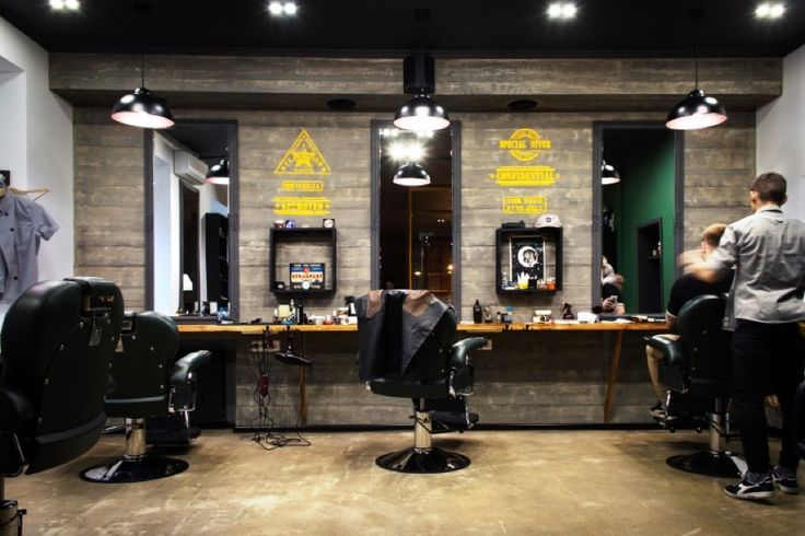 17 Best Images About Barbershop On Pinterest Barbershop