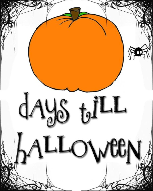how many more days till halloween 2017 cartoonview co