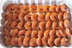 Smoked Shrimp – I have made these a LOT in my smoker. You dont need all day to smoke shrimp and you can eat them warm or you can