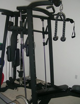 Smith Machine Fitness Gear And Gears On Pinterest
