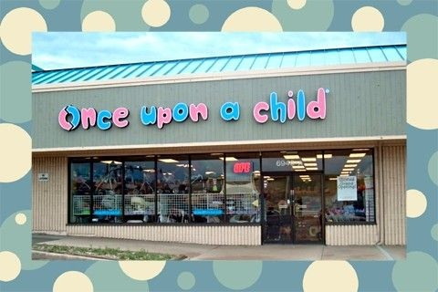 Once Upon A Child The Latest In New And Gently Used Brand