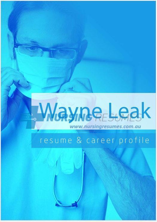 Nursing Resume Templates, Plus an eBook Job Guide for.