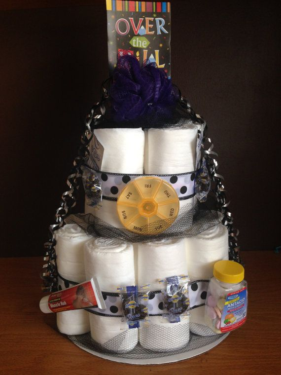 27 Best Images About Adult Diaper Cakes On Pinterest Gag