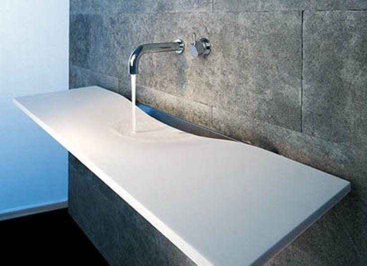 25+ Best Ideas About Modern Bathroom Sink On Pinterest