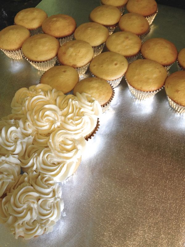 Easy Baptism Cakes