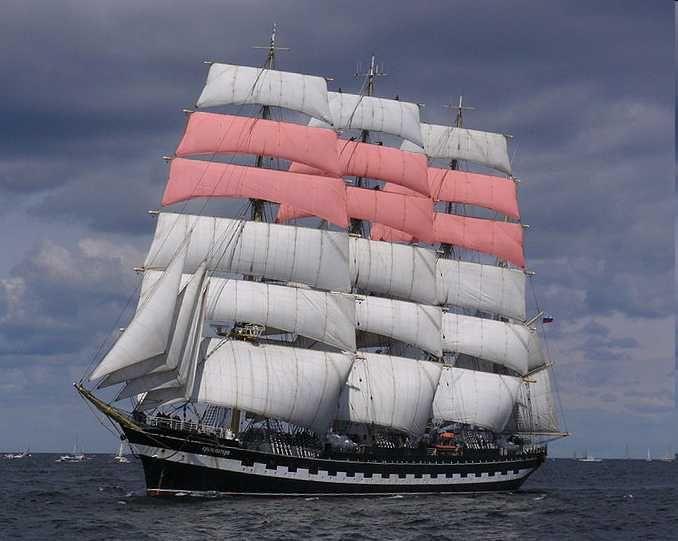 1000+ Ideas About Sailboats On Pinterest