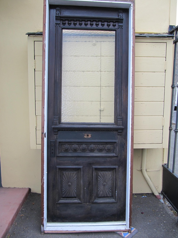 Eastlake Victorian Entry Door Wwwohmegasalvagecom San