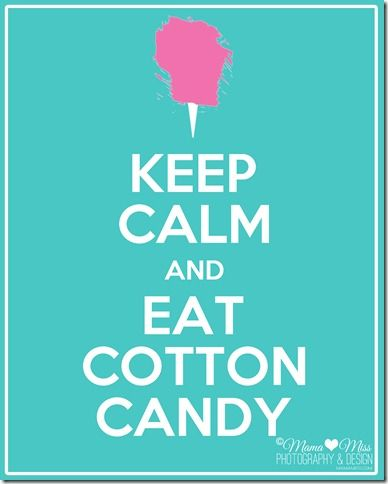 OH this is for me!  Id eat cotton candy everyday if it were available.  Im pretty sure that would be a money maker sugar and