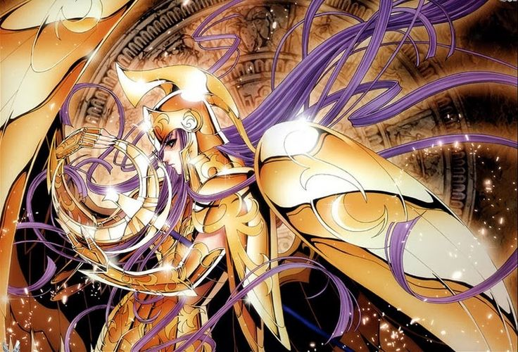 Saint Seiya The Lost Canvas Episode 126 Sub Indo download
