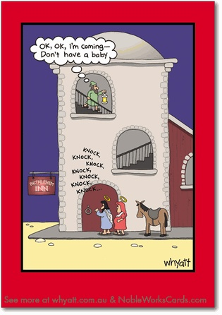 Cartoon Merry Christmas And Funny On Pinterest