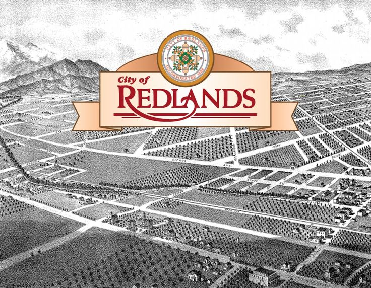 Treasures of Redlands A visitors guide to historic
