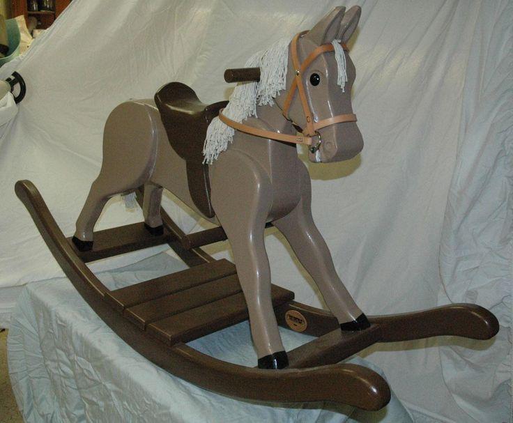 Lowes Rocking Horse Plans