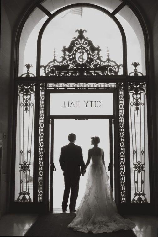 San Francisco City Hall Elopement – Mayan + Ryan » This Love of Yours Photography – San Francisco Wedding Photographer