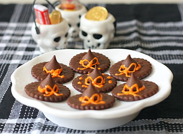 easy halloween potluck recipe newchristmas co