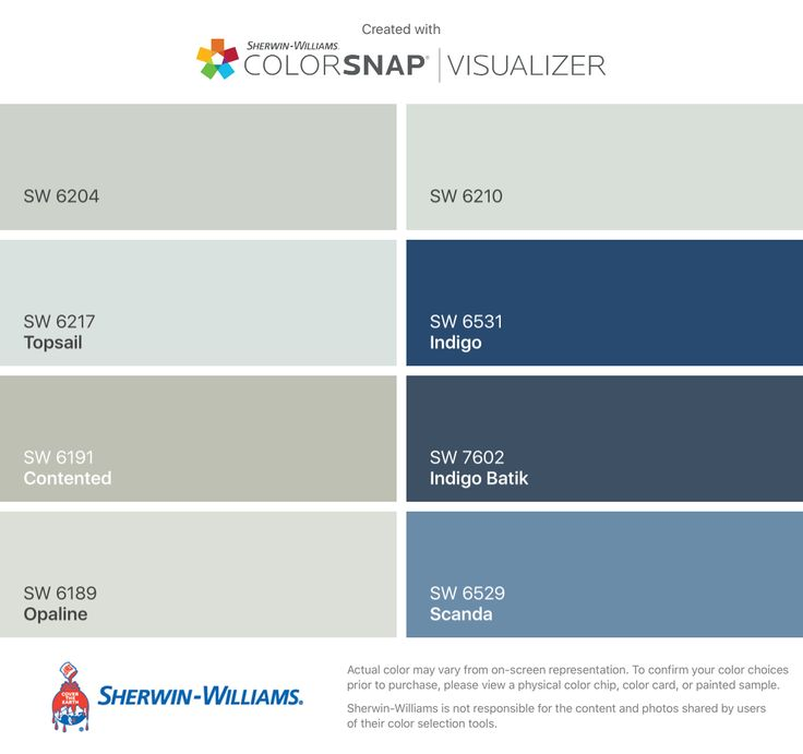 I Found These Colors With ColorSnap Visualizer For IPhone