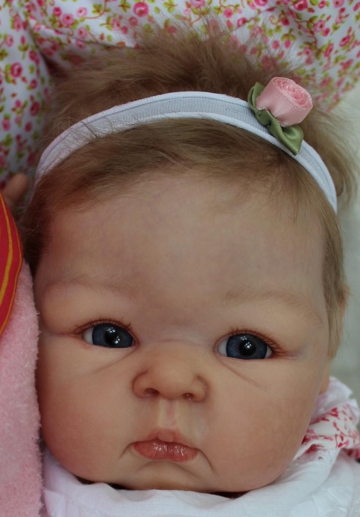 Baby Emily Rose Reborn Baby Dolls Pinterest Emily