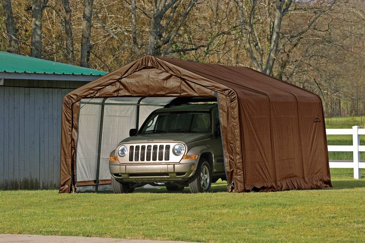 17 Best Images About Portable Garage Buying Guide On