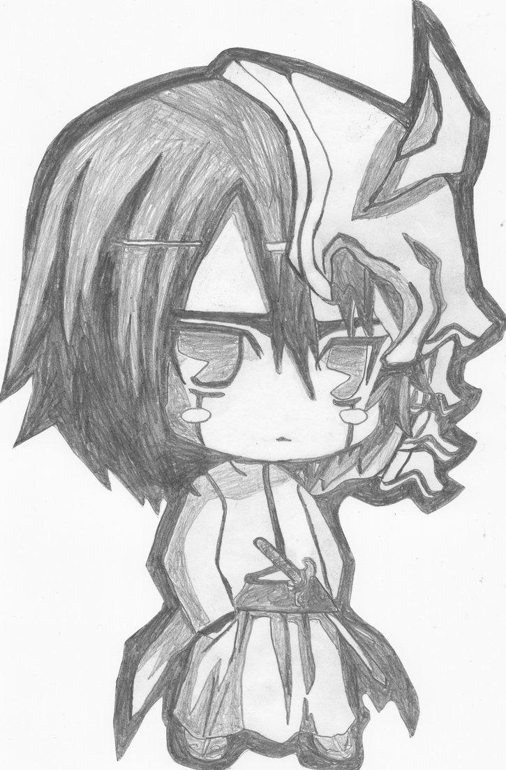 Anime Chibi Drawings Pencil 17836code.png Chibi