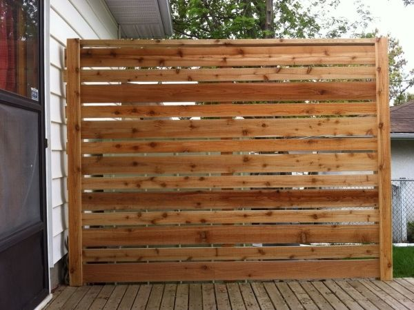 17 Best Ideas About Patio Privacy On Pinterest