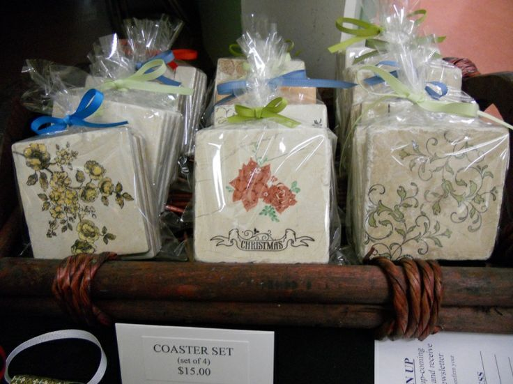 40 Best HAND MADE TILE COASTERS Images On Pinterest