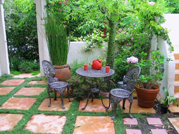 88 Best Images About Mediterranean Gardens On Pinterest