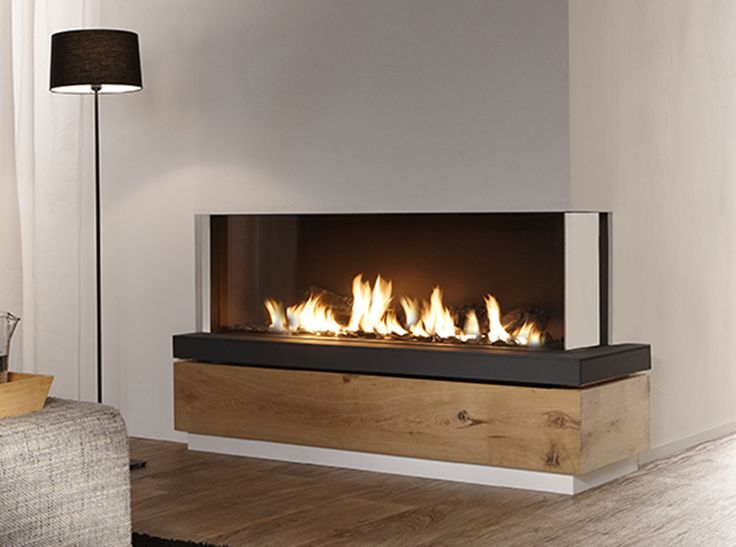 1000+ Images About Linear Fireplaces (Linear Contemporary