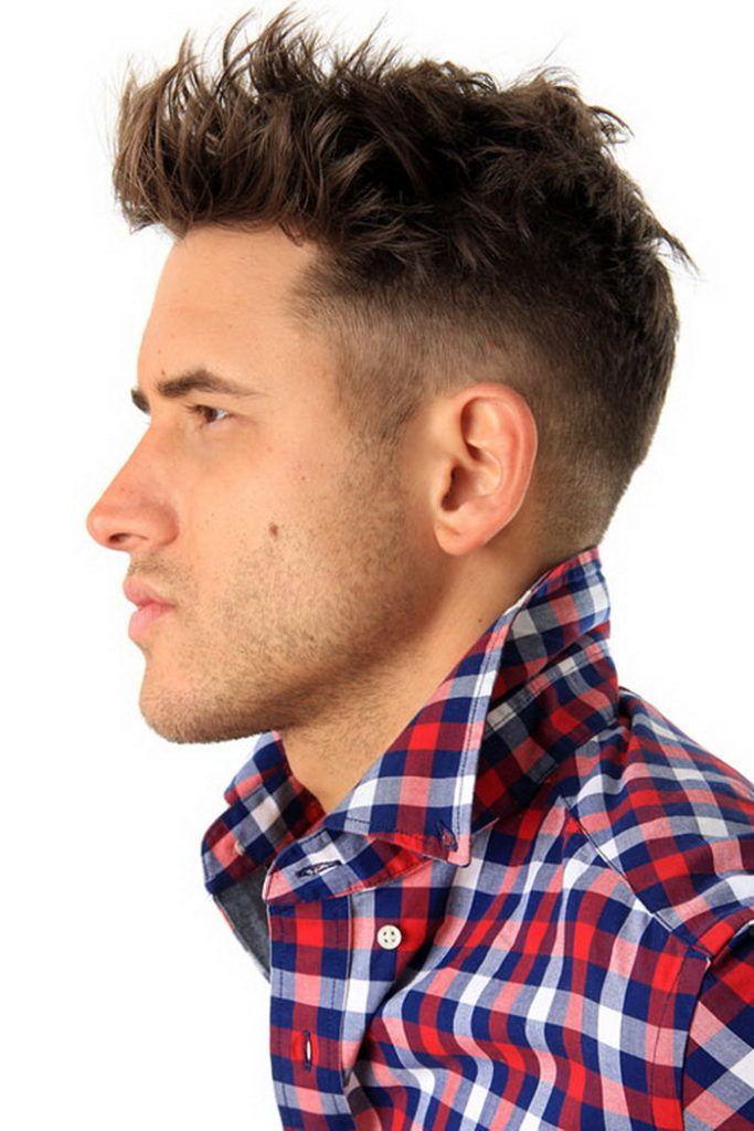 17 Best Ideas About Teenage Boy Hairstyles On Pinterest