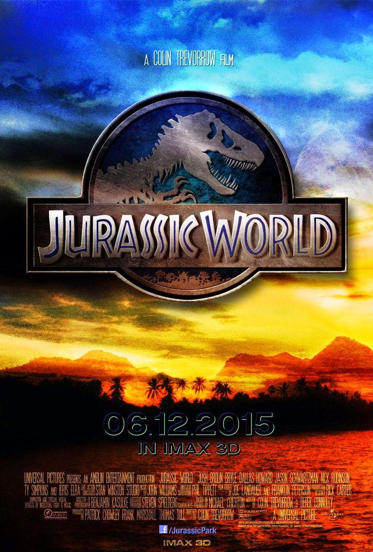 Download Full HD Movie Free Jurassic World (2015) Apple