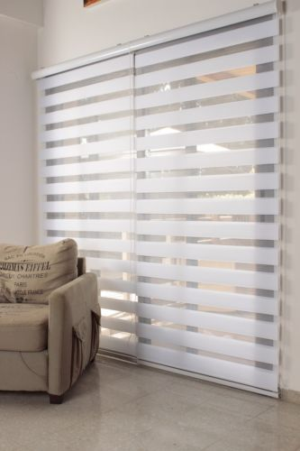 ZEBRA BLINDS Canal Walk Pinterest Curtain Rods Roller Blinds And Rollers