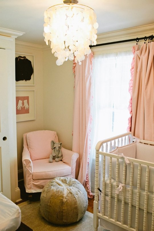 46 Best Images About Pink And Cream Nursery On Pinterest Baby Crib Bedding Baby Bedding And