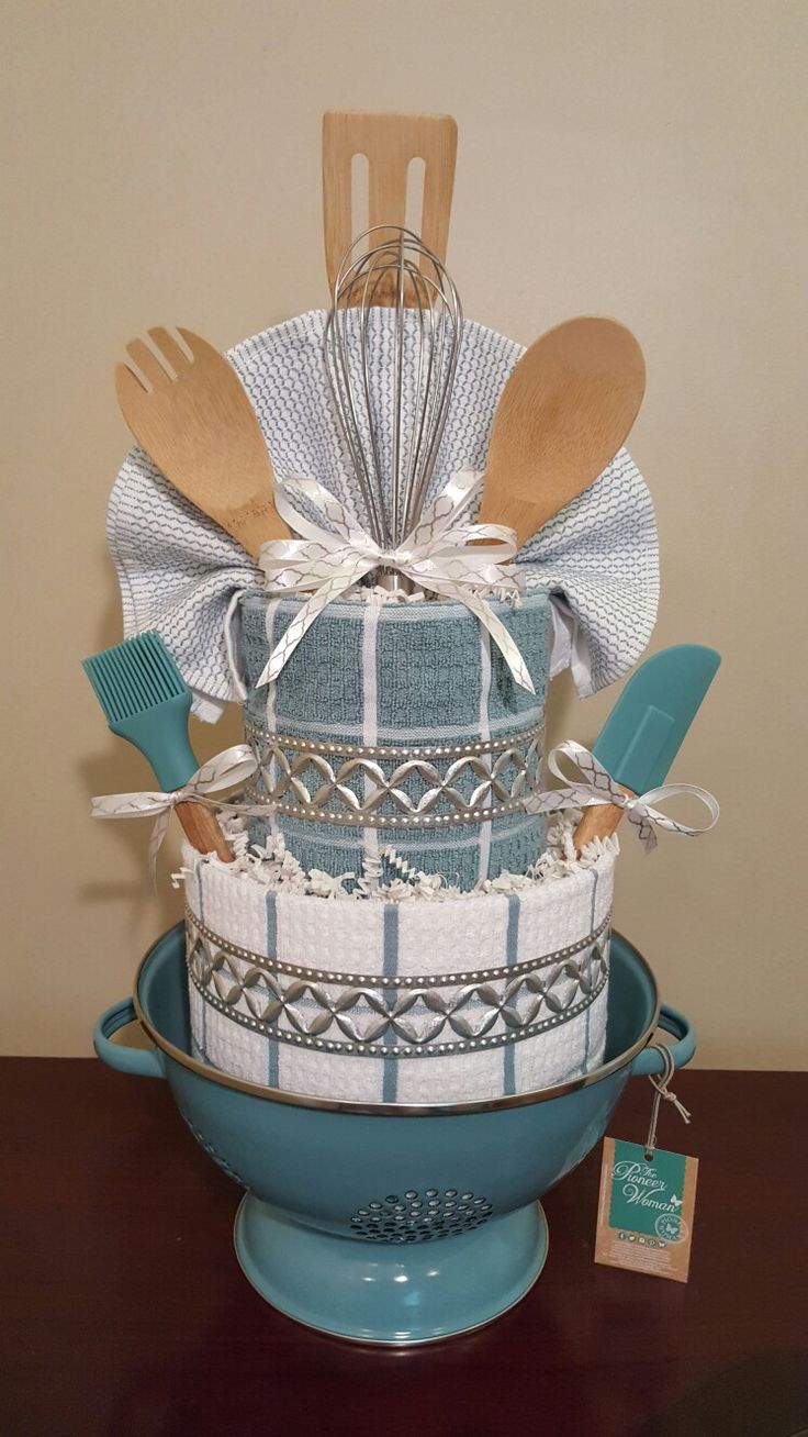 Tea Men Baskets Gift