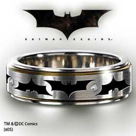 1000 Ideas About Batman Wedding Rings On Pinterest