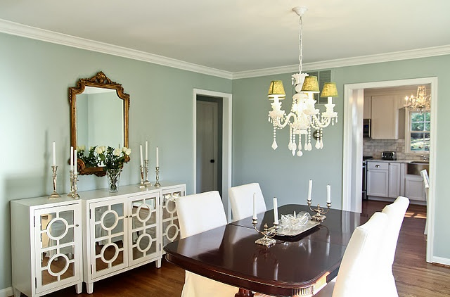 Benjamin Moore Gray Wisp CC670 Paint Colours To Love