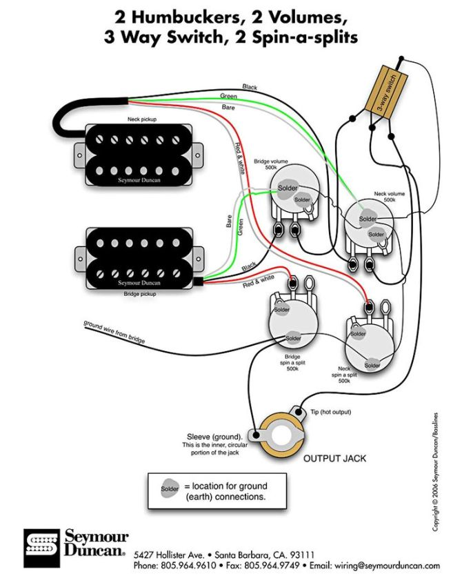 seymour duncan wiring diagram hsh  1979 ford f 150 dome