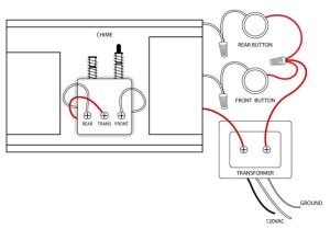 how to install a doorbell with transformer  Google Search   electrical   Pinterest   As