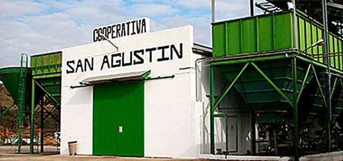 Sociedad Cooperativa San Agustín