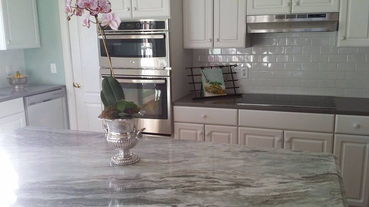 Another Great Kitchen By USA Stone And Tile Island And