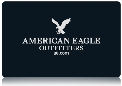 An American Eagle Gift Card I Need Jeans Badly The
