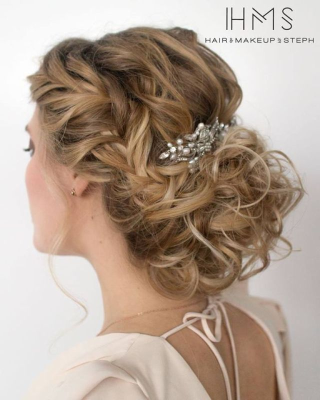 beach wedding  hair Beauty Pinterest  Updo  Wedding