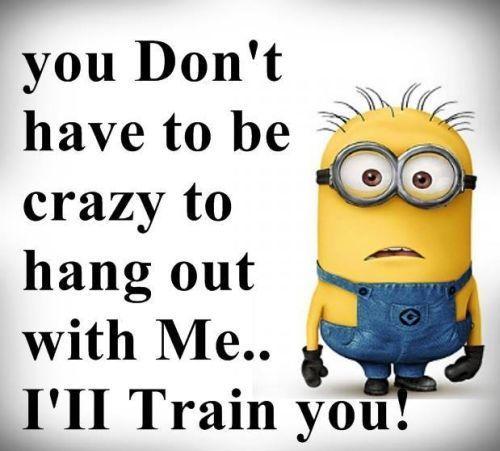 Funny Minion Quotes: Funny Minion Quotes