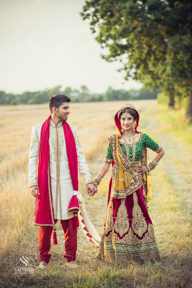 Indian wedding photography. Couple photoshoot ideas
