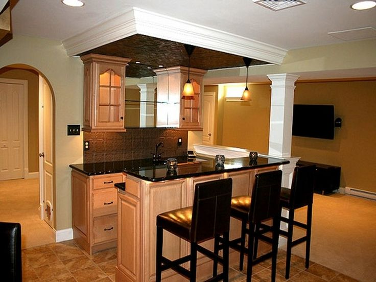 25+ Best Ideas About Small Basement Remodel On Pinterest