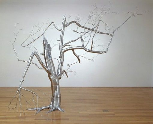 78 Best Images About Metal Trees On Pinterest